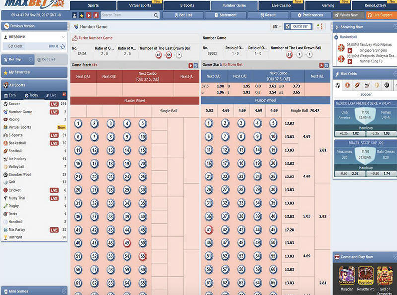 sport-selections-and-odds-at-Maxbet