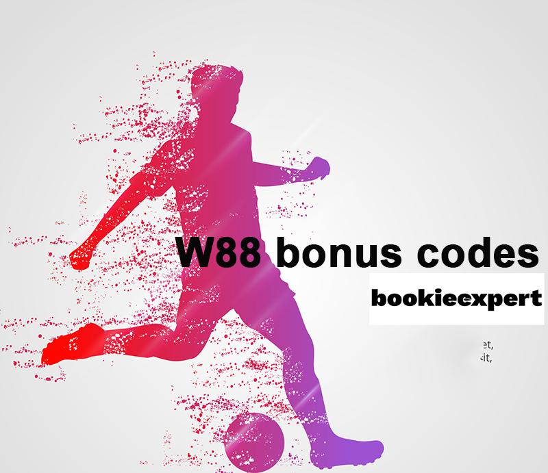 w88-Bonus-codes
